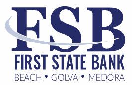 First State Bank of Golva